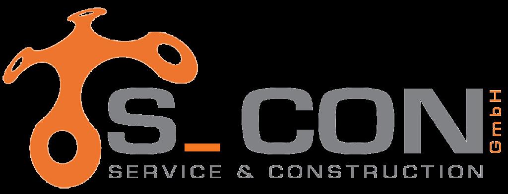 Logo von S_CON