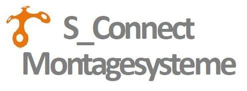 Logo von S_Connect Montagesysteme