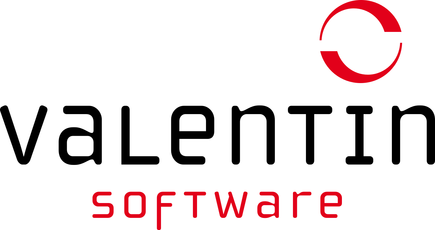 Logo von valentin software