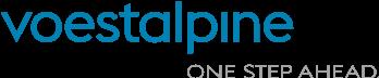 Logo von voestalpine